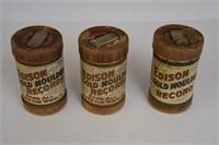 Antique Edison Records