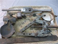 Lot of Tools and Misc.
