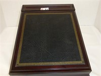 Bombay Slanted Wooden Picture Box