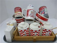 Campbells Soup Collectables