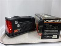 200 PSI air compressor-book/box