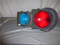 Electric Traffic Light