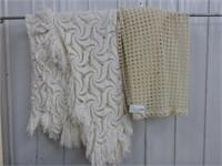 Crochet Work (See Description)