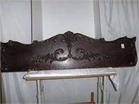 Sideboard Backboard-4ft
