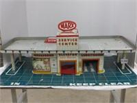 Marx Toy Tin Service Centre