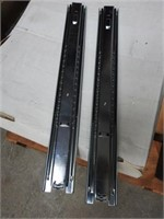 40 full extension drawer glides