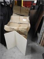oak plywood desk tops