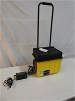 xantrex x power 600 portable power pack