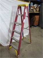 werner 6' ladder