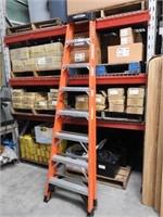 werner 8' ladder model nxt1a08