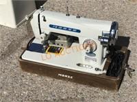 Morse Sewing Machine