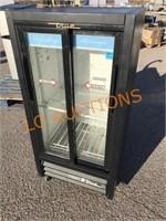 True Refrigerated Display Cooler