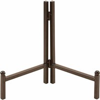 Deco 79 75955 Metal Plate Stand Beautifully