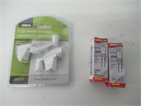Lot of Assorted Home Improvement Items