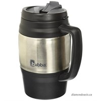 Bubba 34 oz Mug Classic (Black)