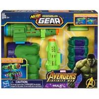 Nerf Avengers Assembler Gear Hulk