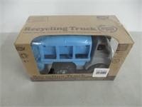 The Original Green Toys - Recycling Truck