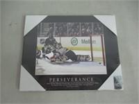 8x10 NHL Malkin Perserverance