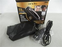 """""""Used"""" Andis 11pc Clipper Set Headliner (29555)"""