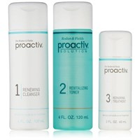 """Used"" Proactiv 3 Step Acne Treatment System (60"
