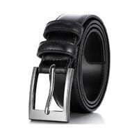 Men's Genuine Leather Dress Belt - XDeer Classic