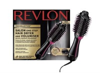 Revlon Pro Collection One Step Hair Dryer and