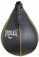 Everlast Advanced Everhide Speed Bag (Medium)