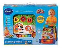 VTech Sit-to-Stand Learning Walker (Frustration
