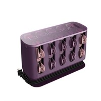 Remington Thermaluxe Ceramic Heated Hair Rollers,