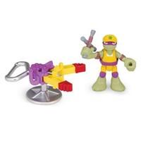 Teenage Mutant Ninja Turtles Half Shell Heroes