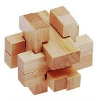 Cardinal Games Traditions - Wood Brain Benders
