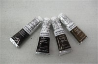Assorted Colours of Winsor and Newton Winton Oil