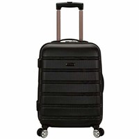 ROCKLAND Melbourne 20 Inch Expandable ABS Carry