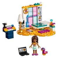 LEGO 41341 Friends Andrea's Bedroom Building Set