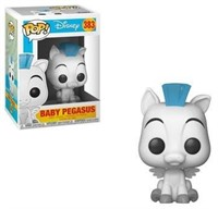 Hercules Funko POP! Disney Baby Pegasus Vinyl