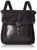 The SAK Ventura Convertible Backpack, Black