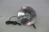 """""""As Is"""" Woods 18/2 SJTW Brooder Clamp Lamp w/Bulb"""