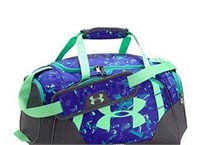 Under Armour Undeniable 3.0 Duffle, Green Typhoon