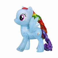 My Little Pony Shining Friends Rainbow Dash
