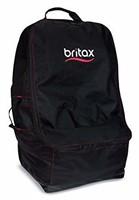 Britax Car Seat Travel Bag, Black