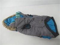 Pawz Road Pet Apparel Dog/cat Winter Warm Coat
