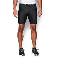 Under Armour Men's Large Coreshort Pro, Black