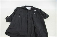 Columbia Men's Large Blood and Guts III Long