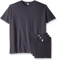 Fruit of the Loom Men's XL Crew T-Shirt (4 Pack),