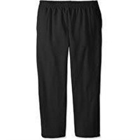 Fruit of the Loom Men's Large Pocketed Open-Bottom