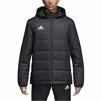 adidas Men's Large Tiro17 Winter Jacket,