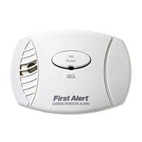 First Alert CO600A Plug-In Carbon Monoxide Alarm