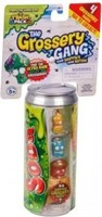The Trash Pack The Grossery Gang Soda Can 4