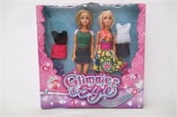 Glimmer and Style Fantasy Collection