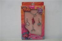 DreamWorks Trolls 1 Bracelet 4 Charms